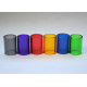 SpectrumTanks Coloured Pyrex Tubes 28mm