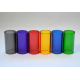SpectrumTanks Coloured Pyrex Tubes 38mm